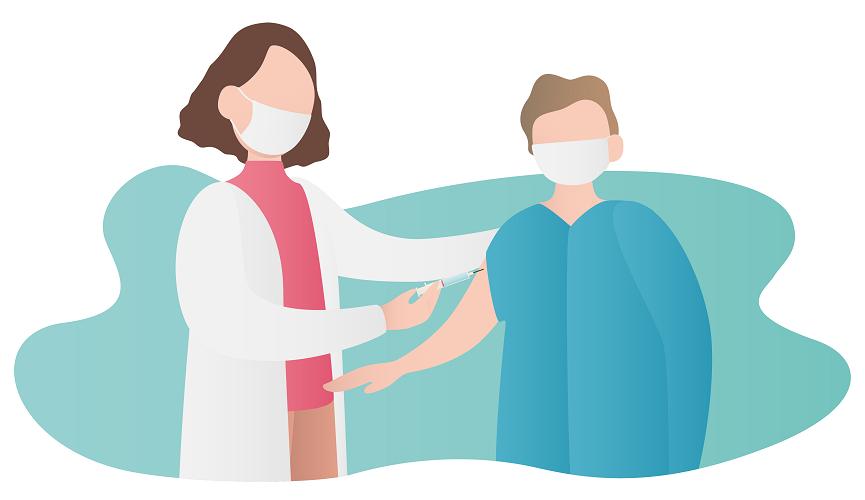 Accélération de la vaccination anti-Covid19 : l'Etat met la solution de prise de RDV Maiia à disposition des centres de vaccination et centres hospitaliers