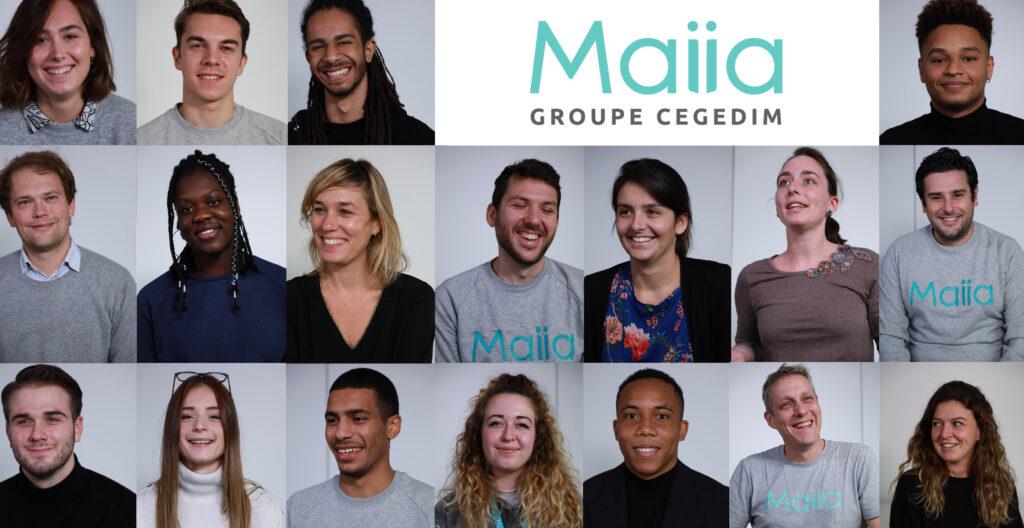 Maiia, retour sur 1 an d'engagement pour le développement de la e-santé en France !
