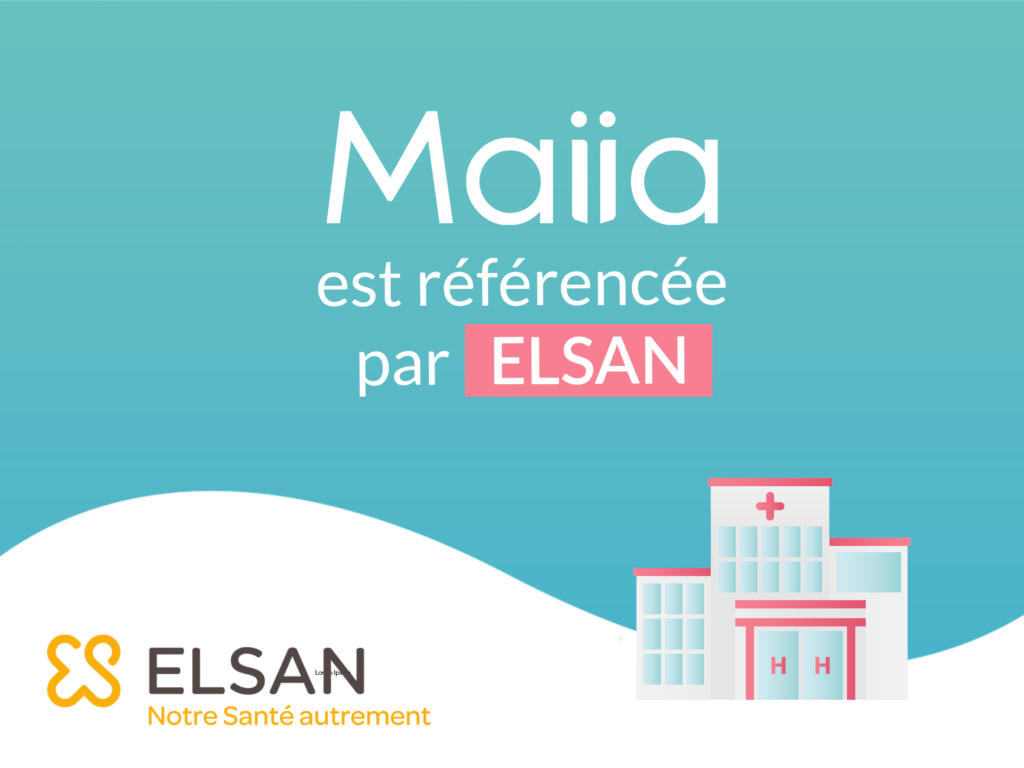 Maiia, référencée par Elsan pour simplifier la prise de rendez-vous et améliorer l'accès au soin des patients