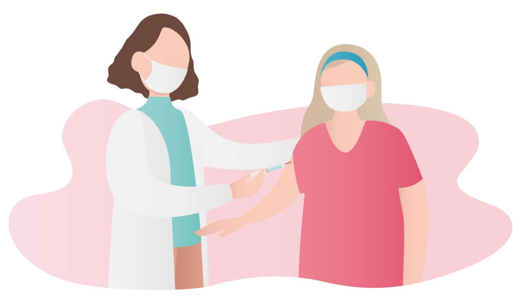 Vaccination pour tous : prenez RDV avec Maiia !
